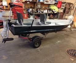 Aluminum Boat Floor Plans by Jon Boat To Bass Boat Mod 6 Steps
