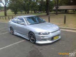2000 mitsubishi lancer gli ce 2d coupe for sale in villawood nsw