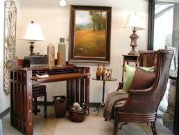 25 brilliant rustic home office decorating ideas yvotube com