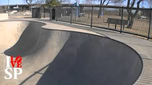 mat hoffman action sports park of okc oklahoma city ok youtube