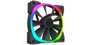 120mm rgb case fan nzxt aer rgb120 120mm rgb case fan ncix