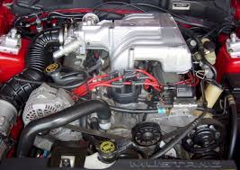 95 mustang engine 1995 saleen s351 ford mustang coupe mustangattitude com