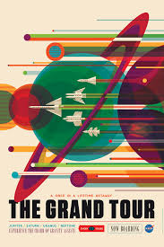 themed posters nasa releases space themed posters business insider