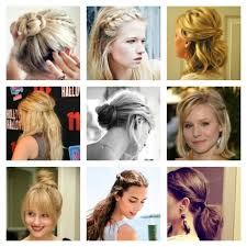 on the go hairstyles hairstyles for the new mum on the go hairtrade blog