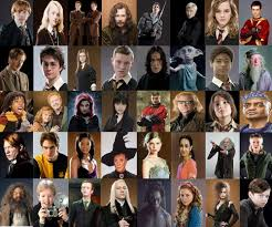 birthdays harry potter characters updated 2017