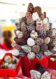 chocolate strawberry bouquet these chocolate strawberry bouquets are the best gift idea