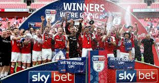 sky bet chionship table the predicted final chionship table next season now rotherham