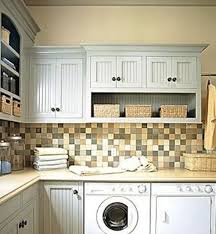 white wall cabinets for laundry room office table