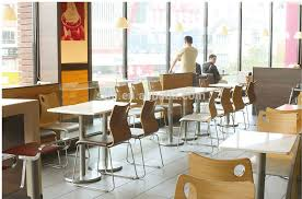 used table and chairs for sale fast food table chair set commercial cafe furniture used table and