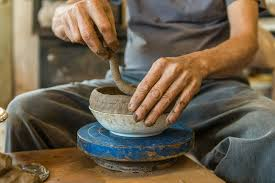 the perfect clay pot for clay pot cooking craftsmanship magazine