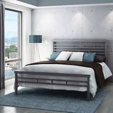 Steel Headboards For Beds Ikea Noresund Metal Bed Bought A Few Years Ago For Around 200