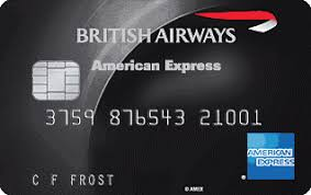 airways premium plus credit card american express