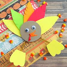 foam turkey craft mess free foam turkey craft tutorial artsy momma