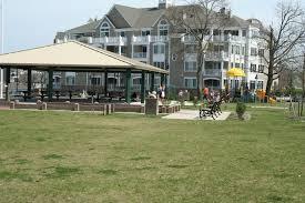 riverfront park borough of point pleasant
