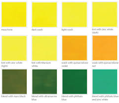 Pale Yellow Paint Go Back Gallery For Shades Of Yellow Paint Names Back Gallery For