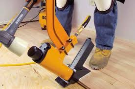 hardwood flooring and tile installer in maine