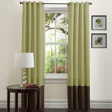 interior awesome sears curtain rods for window and shower