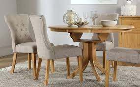 Solid Wood Kitchen Table Sets by Dining Table Decidedly Rustic Chic Furniture From Uhuru Round