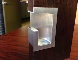 door pocket door hardware pocket door locks pulls signature
