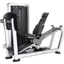 Life Fitness Multi Adjustable Bench Life Fitness Strength Training Equipment Ebay