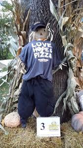 2014 saline scarecrow contest entries