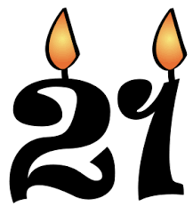 21 21 Clipart Clip Art Library