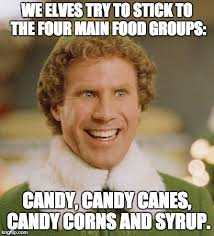buddy the elf meme generator imgflip ho ho holiday time
