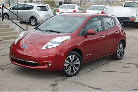 nissan leaf warranty 2013 cng utah 2013 nissan leaf sl 100 electric