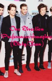one direction valentines one direction imagines preferences 46