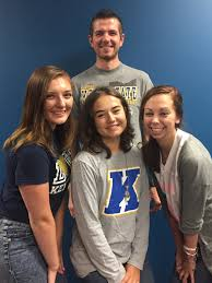 appointments drop ins kent state university