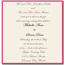 wedding invitation sayings 17 best ideas about wedding invitation wording etiquette on