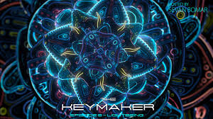 Light Being The Keymaker Episode 6 Light Being 12 12 15 Youtube