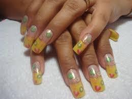 pronails nail art archive style nails magazine
