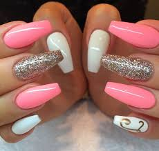 White Pink Nail 2330 Best Hair And Images On Nails Up