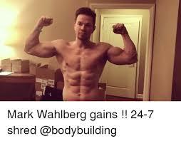 Rene Meme Bodybuilding - 25 best memes about wahlberg wahlberg memes