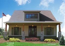 san jose bungalow a house plan 03201 front elevation craftsman