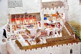 Royal Castle Floor Plan by Doune Castle Trekin U0027 Time