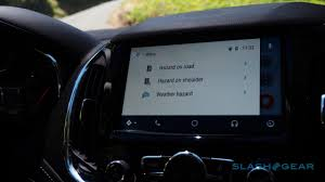 Waze Maps Waze Android Auto Hands On The Reason For Android In The Car
