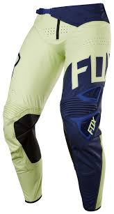 fox boots motocross fox racing flexair libra le pants revzilla
