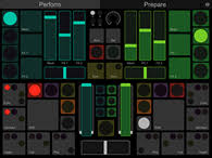 touchosc u0026 lemur templates layouts for traktor digital dj tools