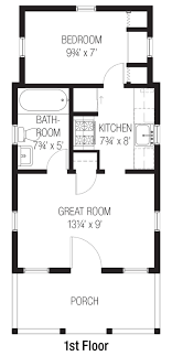 floor plans with guest house sundatic floor guest house floor plans 500 sq ft 500 sq ft house plan