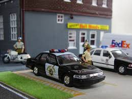 1 87 ford crown victoria police chp 1 87 scale busch eric