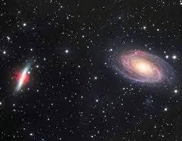 M64 The Blackeye Galaxy Galaxies Elliptic Spiral Irregular U2014 Astronoo