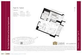 floor plans by address address dubai mall floor plans vida residence dubai mall floor