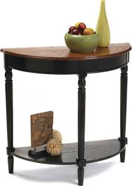 Black Entryway Table Winsome Foyer Table Foyer Table As Complement Home