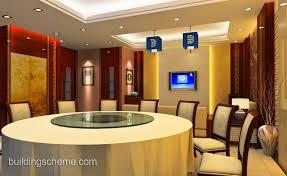Korean Home Decor by Chinese Restaurant Dining Room Design Home Decor Elegant