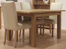 buy homestyle gb opus oak dining set extending with 4 marianna