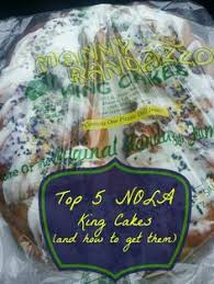 king cakes online our favorite mail order king cakes cake online mardi gras and cake