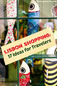 lisbon shopping 17 ideas for travelers