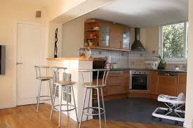 cuisine 5m2 appartement herblay